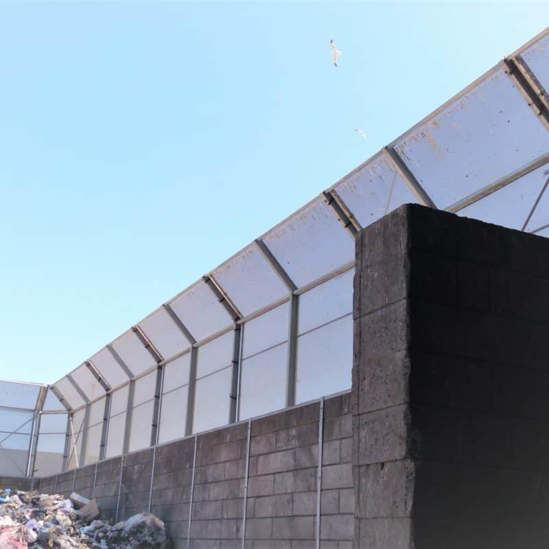 Nebula Project Nebula Dust stofneten voor stofbehandeling