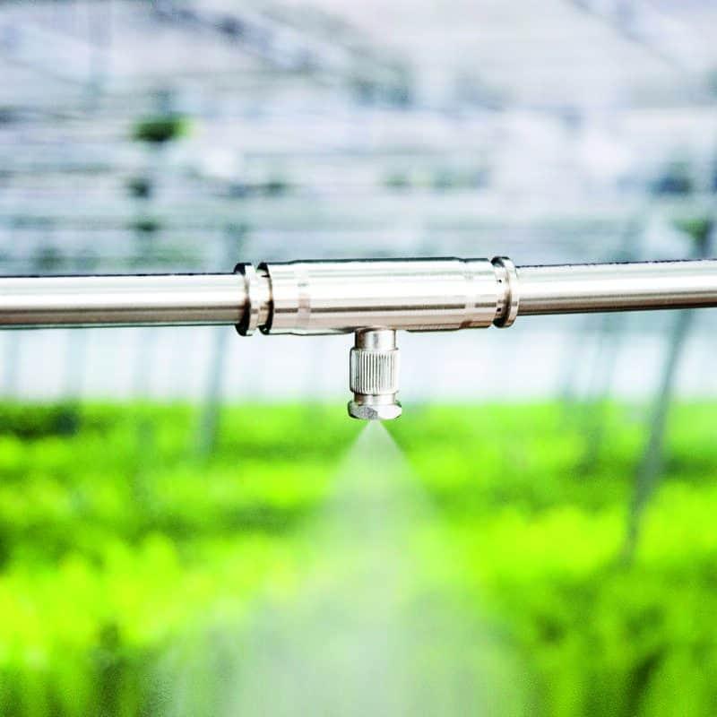 Nebula Cool - landbouw en tuinbouw cooling