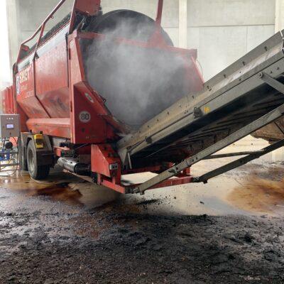 Biogastec in Grobbendonk
